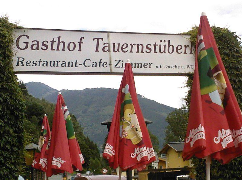 Gasthof Tauernstuberl