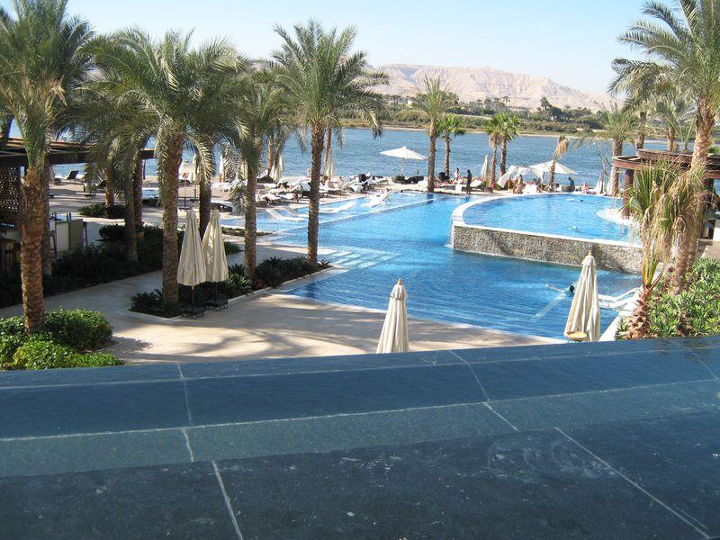 Hotel Hilton Luxor Resort
