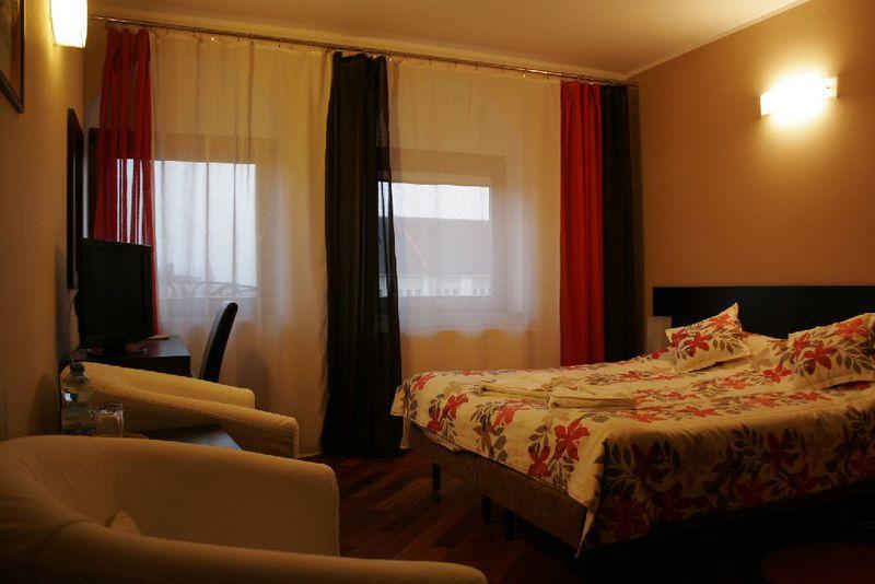Hotel Willa Litarion