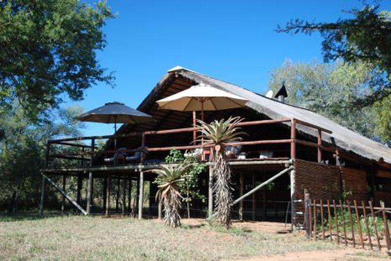 Lodge Kapama Southern Camp