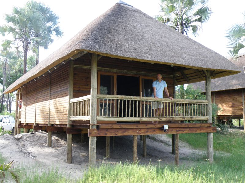Lodge Nata Lodge