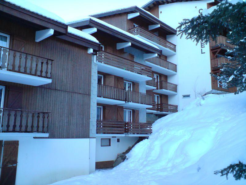 Appartement Résidences Lautaret