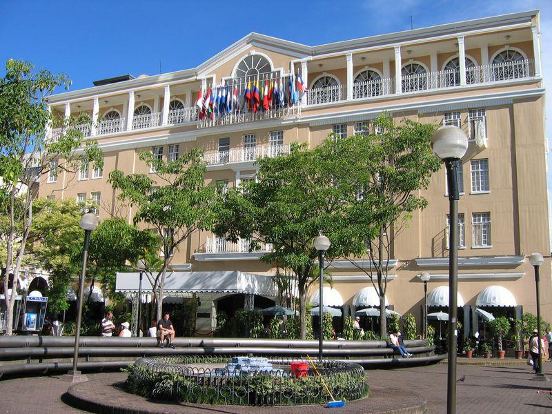 Hotel Gran Costa Rica