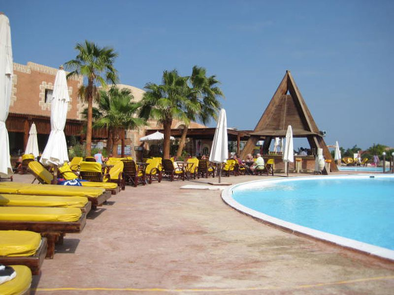 Hotel Calimera Habiba