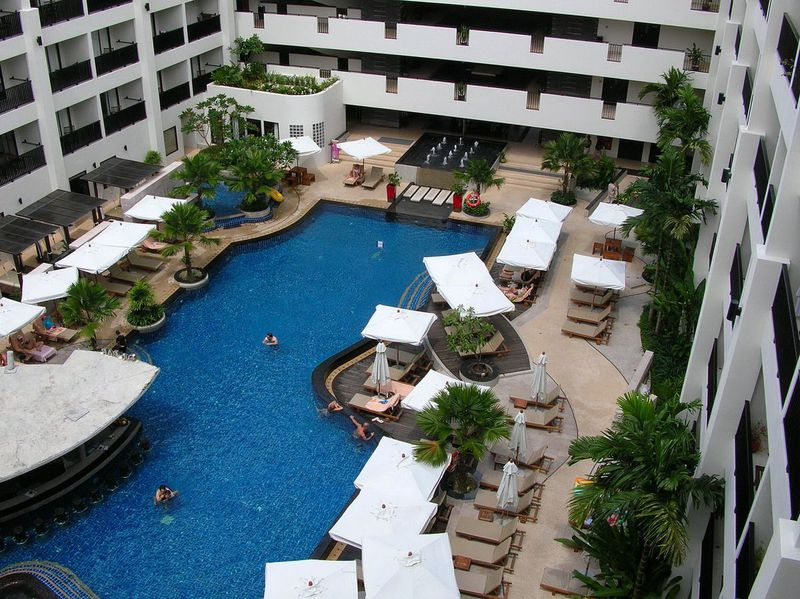 Hotel Holiday Inn Phuket