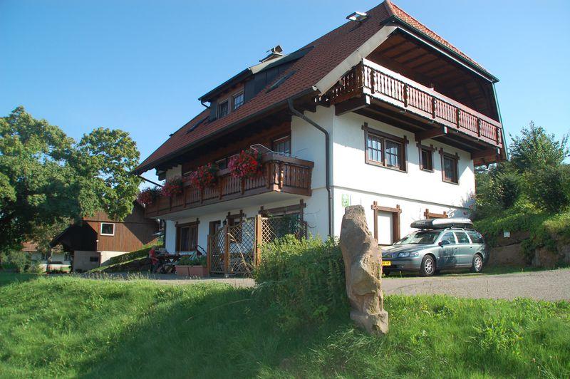 Gasthof Simonshof