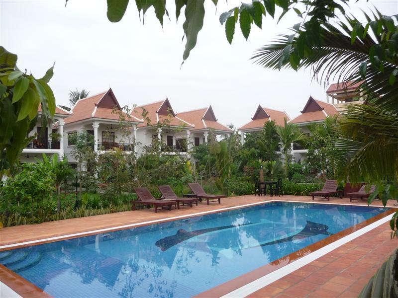 Hotel Sonalong Boutique Village