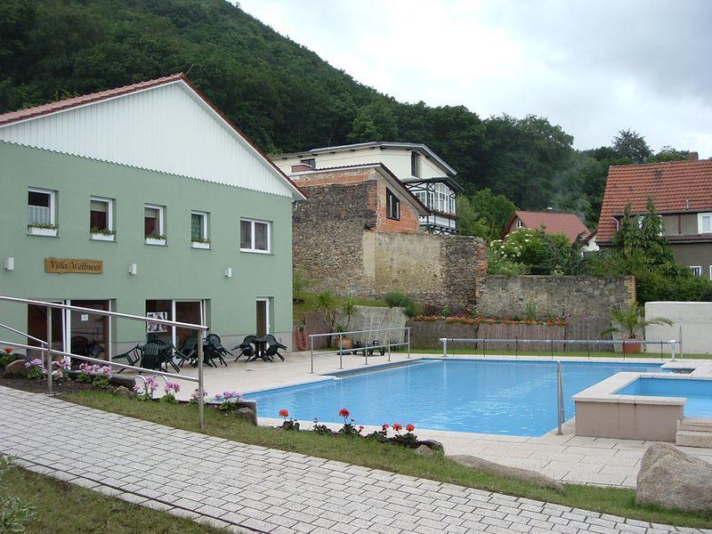 Vakantiepark Bodetal