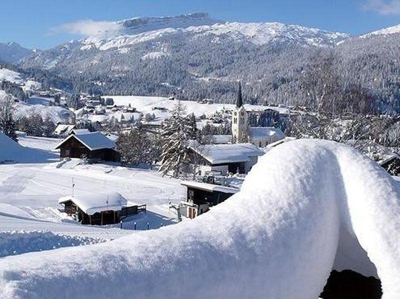 Hotel Das Kleine Berghotel