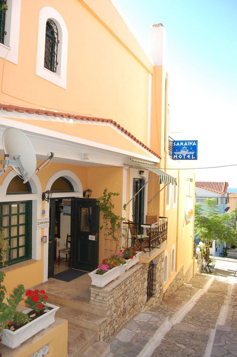 Hotel Samaina