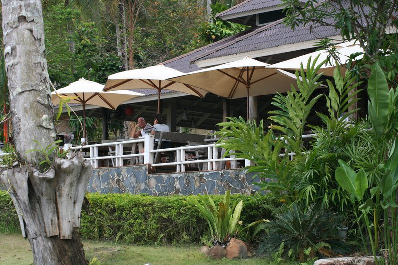 Hotel Away Resort