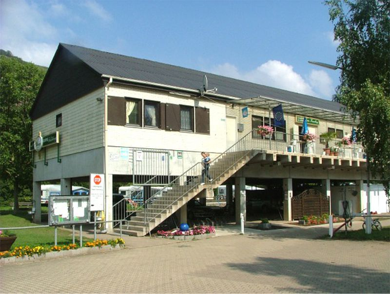 Camping Zum Feuerberg