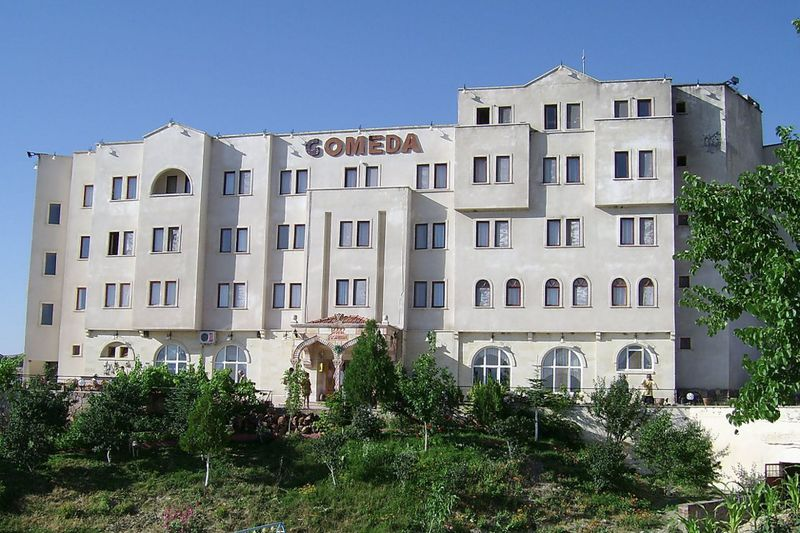 Hotel Gomeda