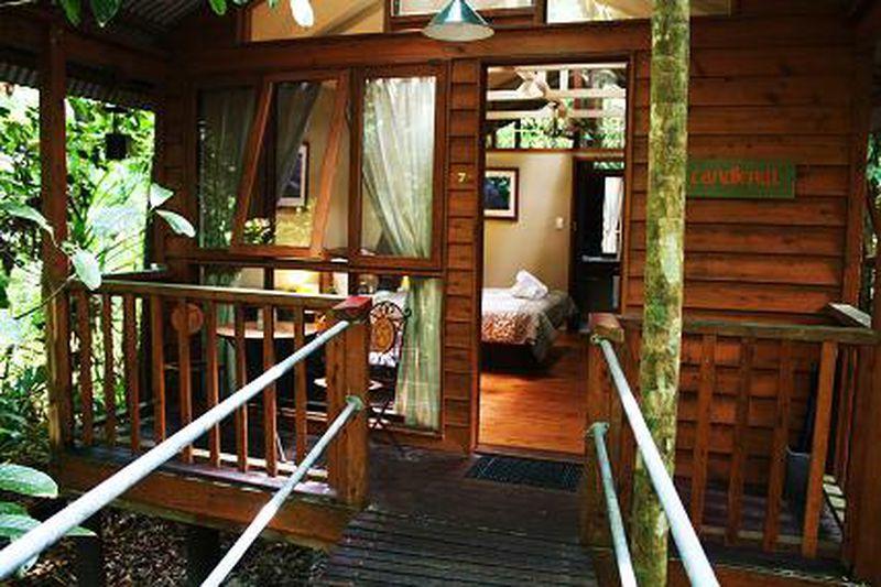Hotel Daintree Wilderness Lodge