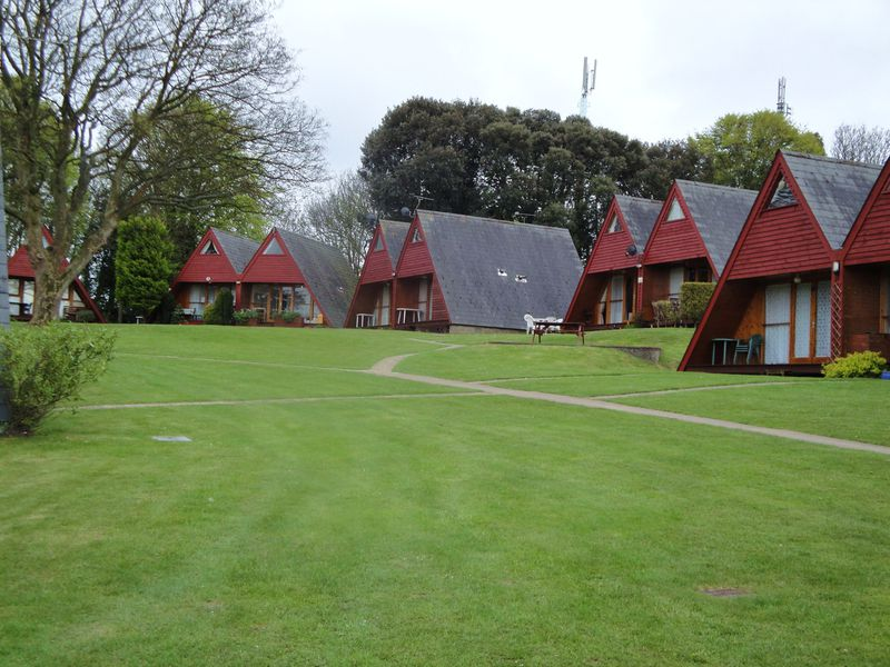Vakantiepark Kingsdown Holiday Park