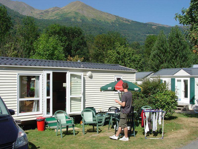 Camping Airotel Pyrenées