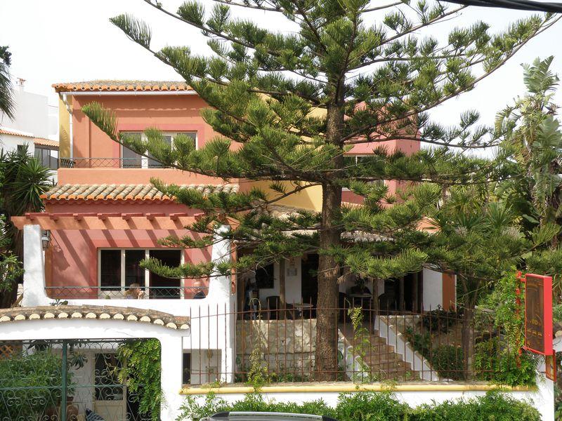 Appartement Vilas Dinis