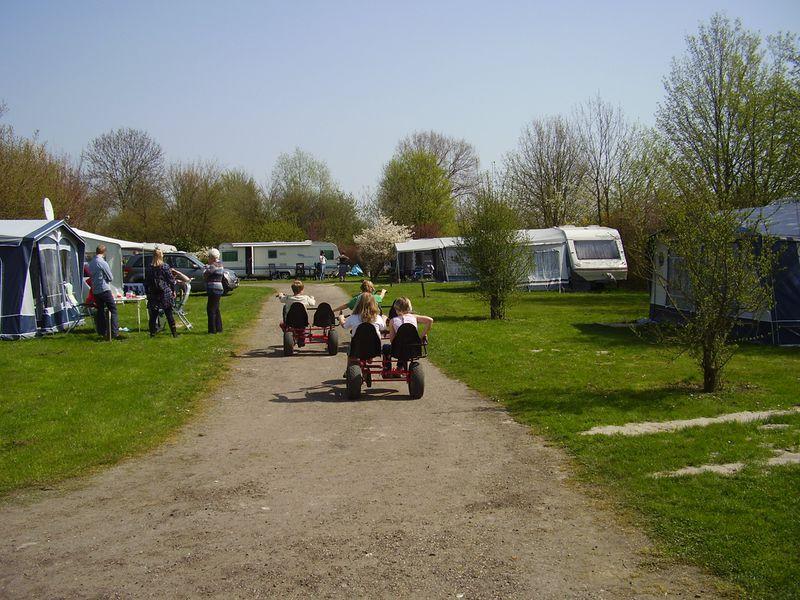 Camping De Vergarde