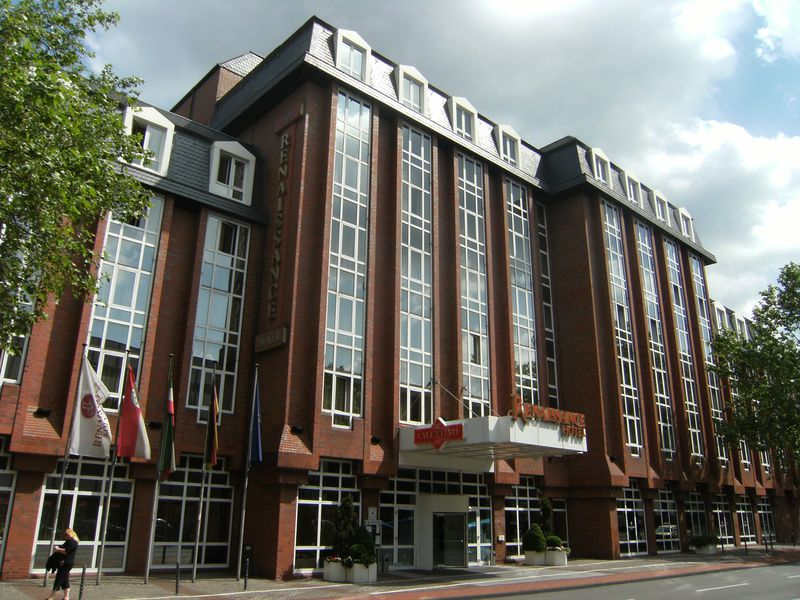 Hotel Lindner City Plaza