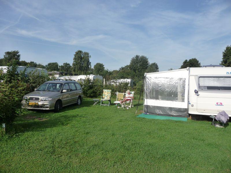 Camping 't Keteltje