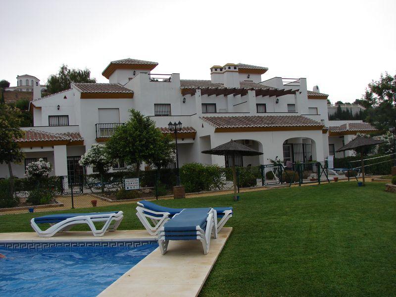 Appartement Castillo de Zalia