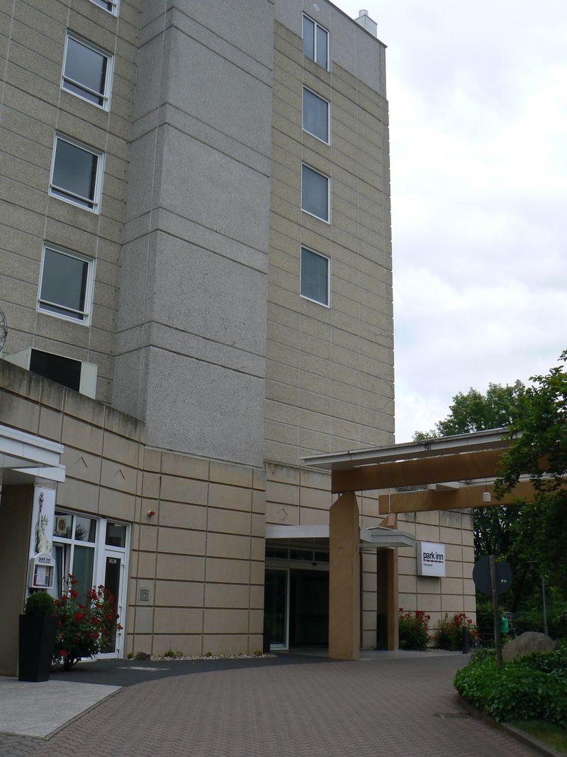 Hotel Mercure Hannover Oldenburger Allee