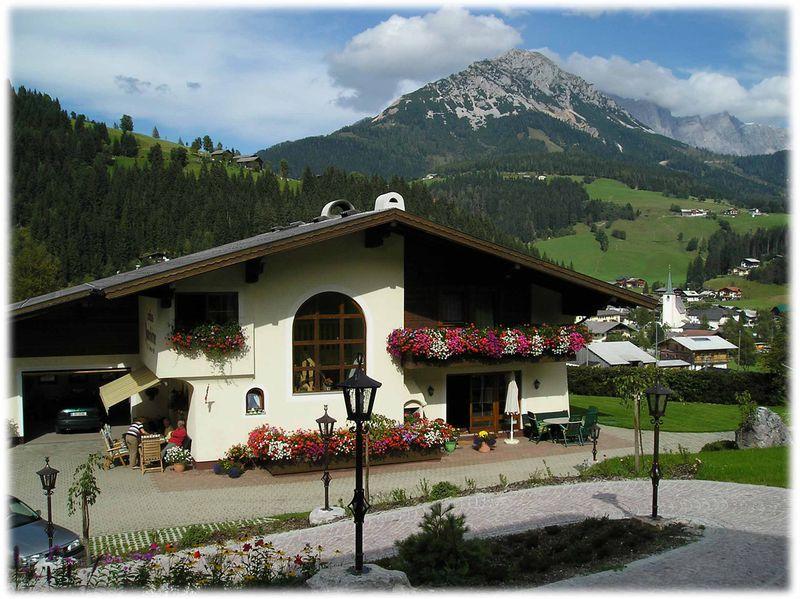 Pension Landhaus Zwanzleitner