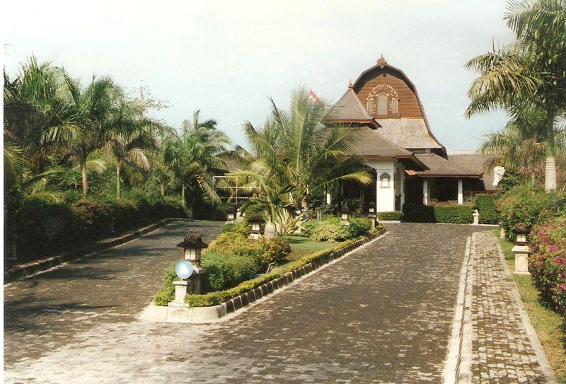 Hotel Jayakarta Lombok Beach Resorts & Spa