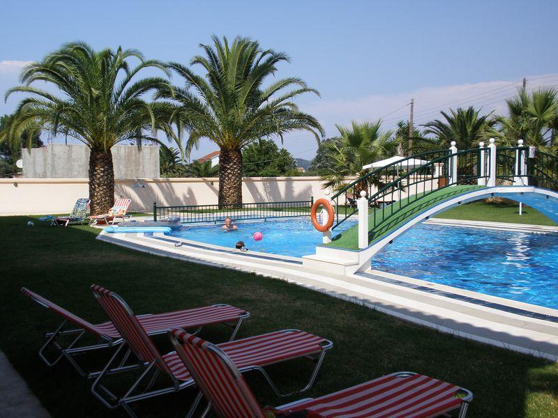 Appartement Dimitris Luxury
