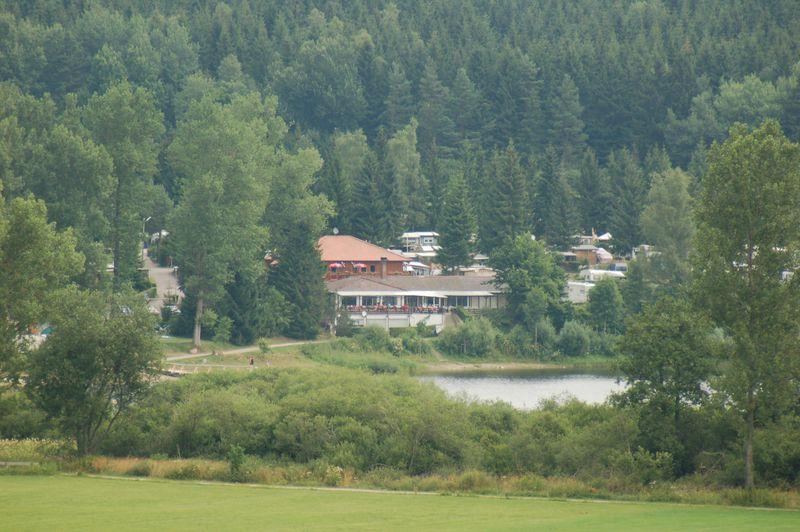 Vakantiepark Kirnbergsee