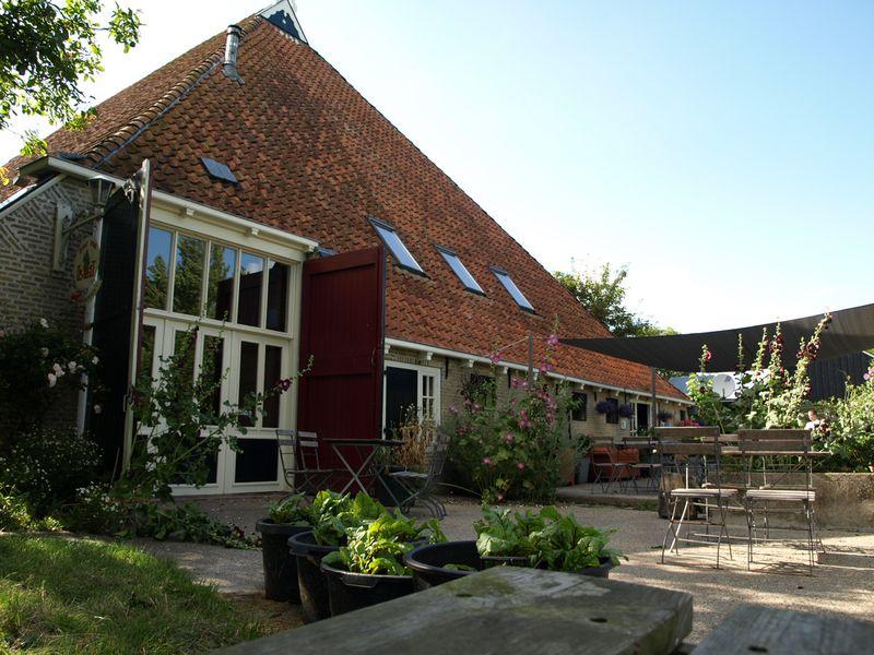 Hotel Weidumerhout