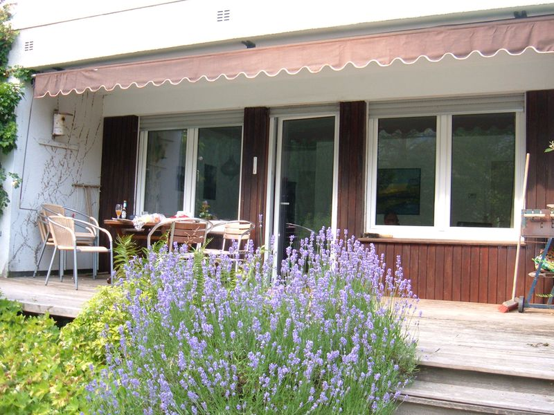 Vakantiehuis Haus Leni