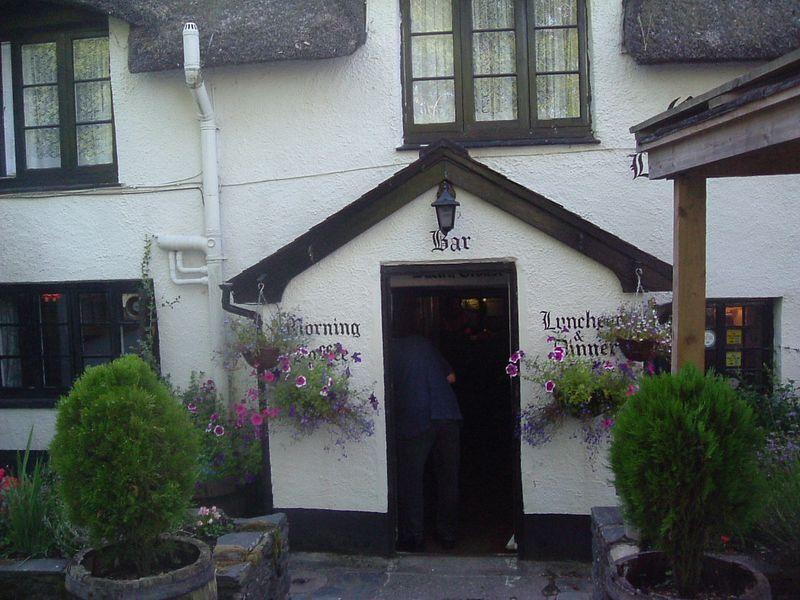 Bed and Breakfast Cott Inn