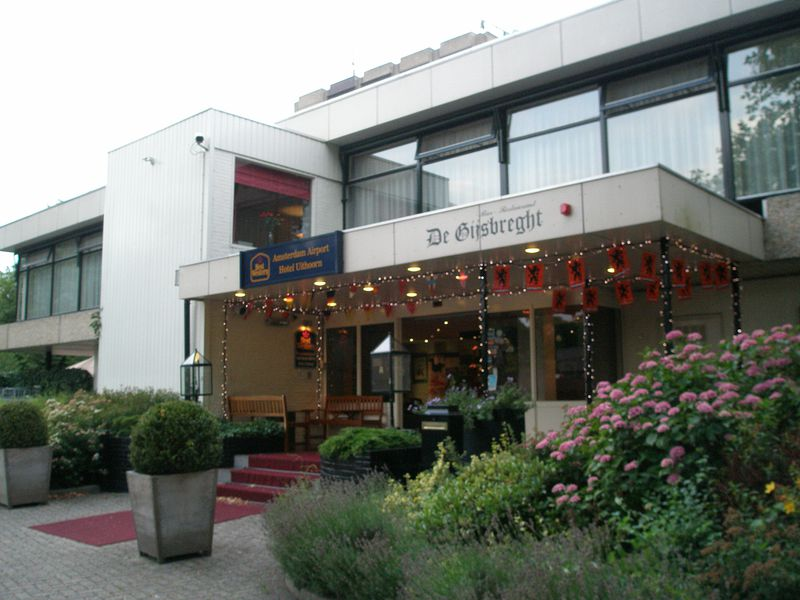 Hotel Best Western Amsterdam Airport Uithoorn
