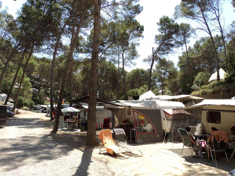 de 5 beste campings van Spanje