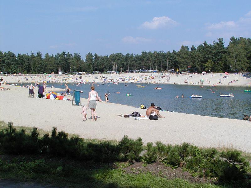 Camping Südsee Camp