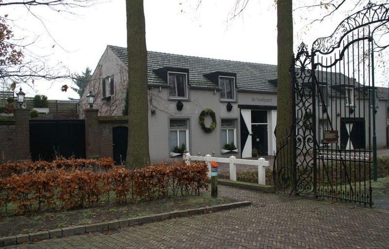Hotel De Hoefpoort