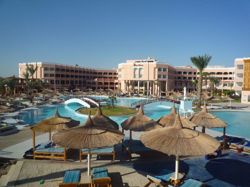 Hotel Pickalbatros Beach Albatros Resort & Spa Hurghada