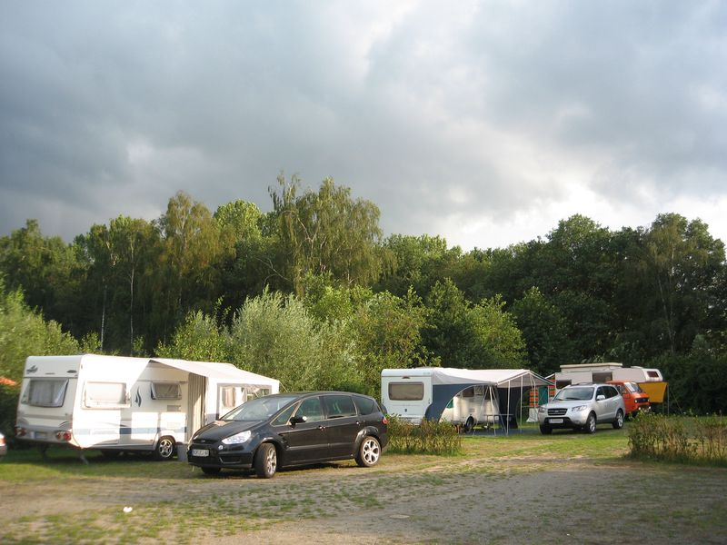 Camping Am Stadtwaldsee