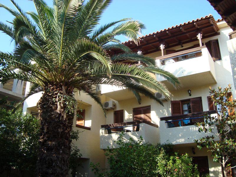 Aparthotel Kampos Village Resort
