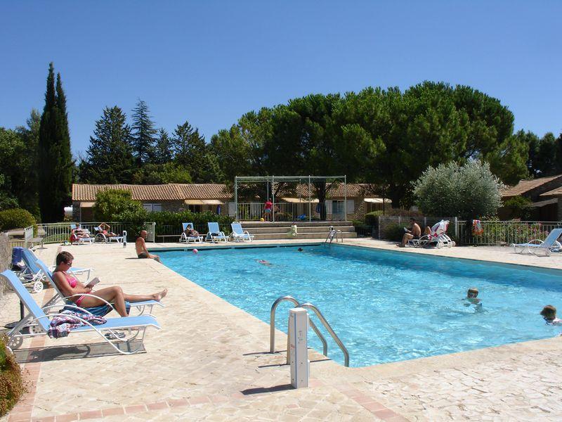 Vakantiepark Le Moulin Vent