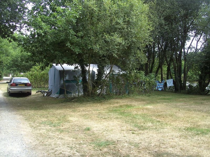 Camping Chateau du Deffay