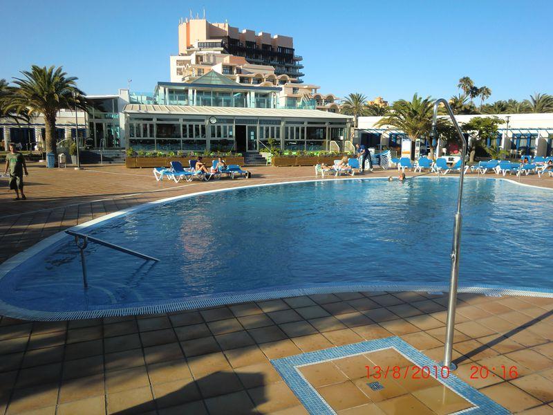 Aparthotel Nordotel Playa Feliz