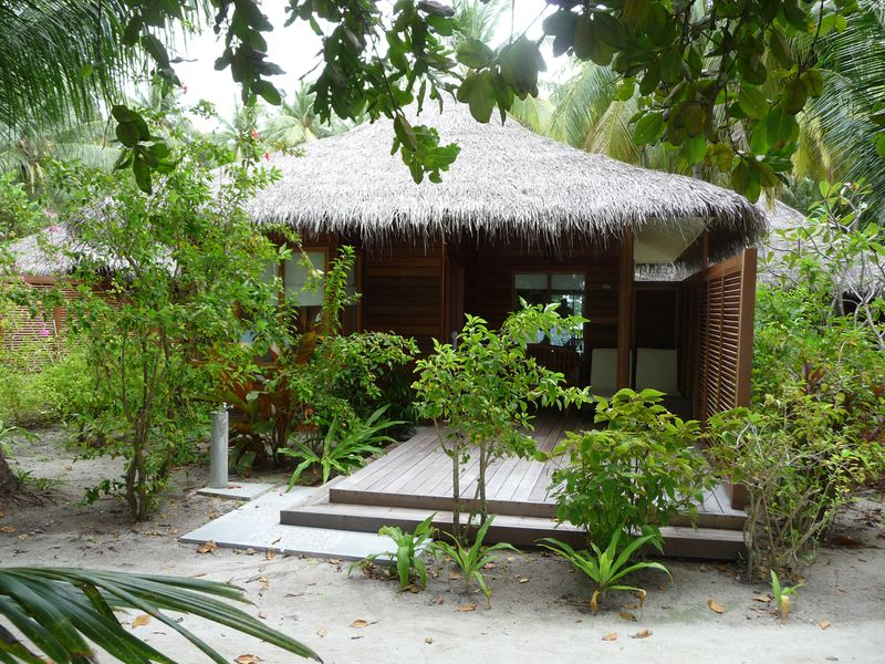 Hotel Kuramathi Island Resort (Blue Lagoon, Cottage Club, Village)