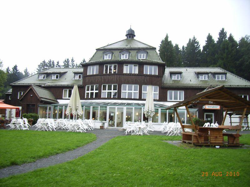 Aparthotel Harzhaus
