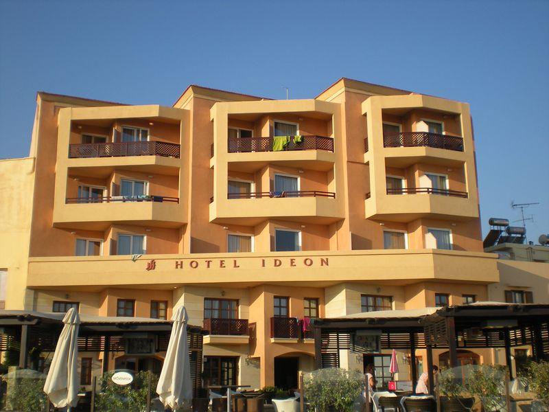 Hotel Ideon
