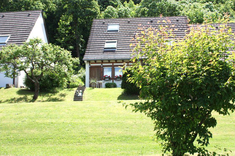 Vakantiepark Les Residences des Chataigniers