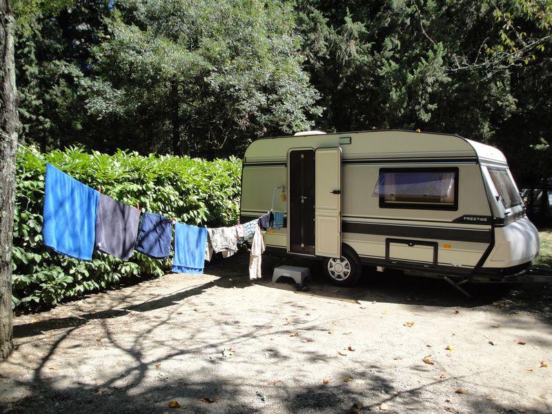 Camping Municipal du Pont d'Arc