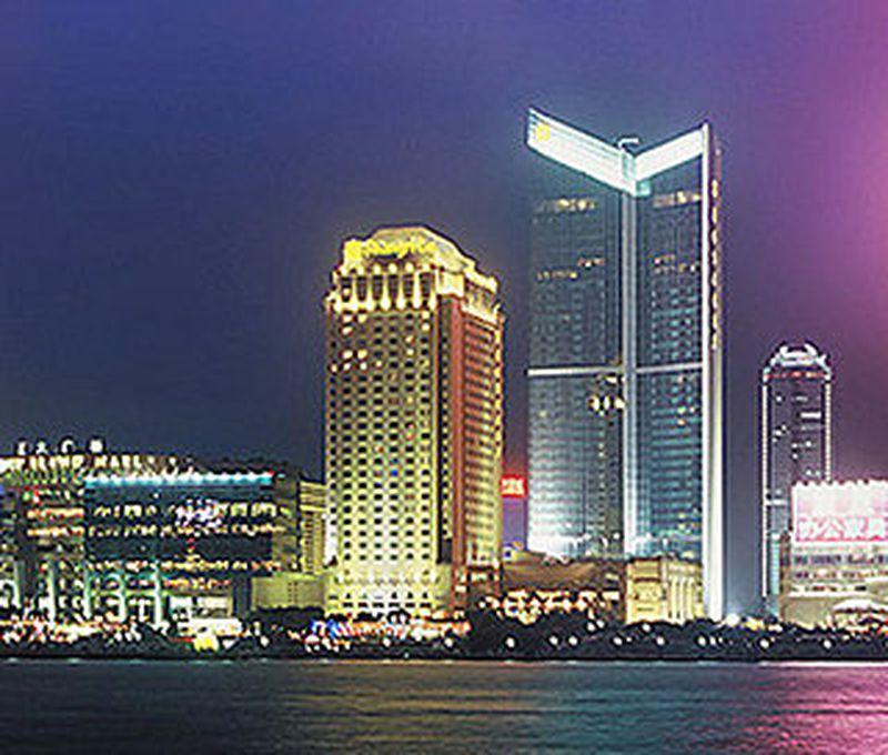 Hotel Pudong Shangri-La