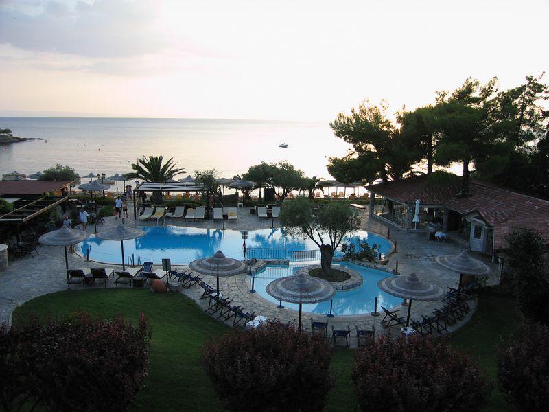 Hotel Anthemus Sea Beach Hotel & Spa